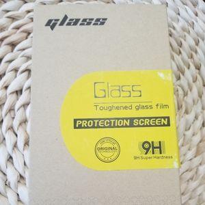 Phone protective screen